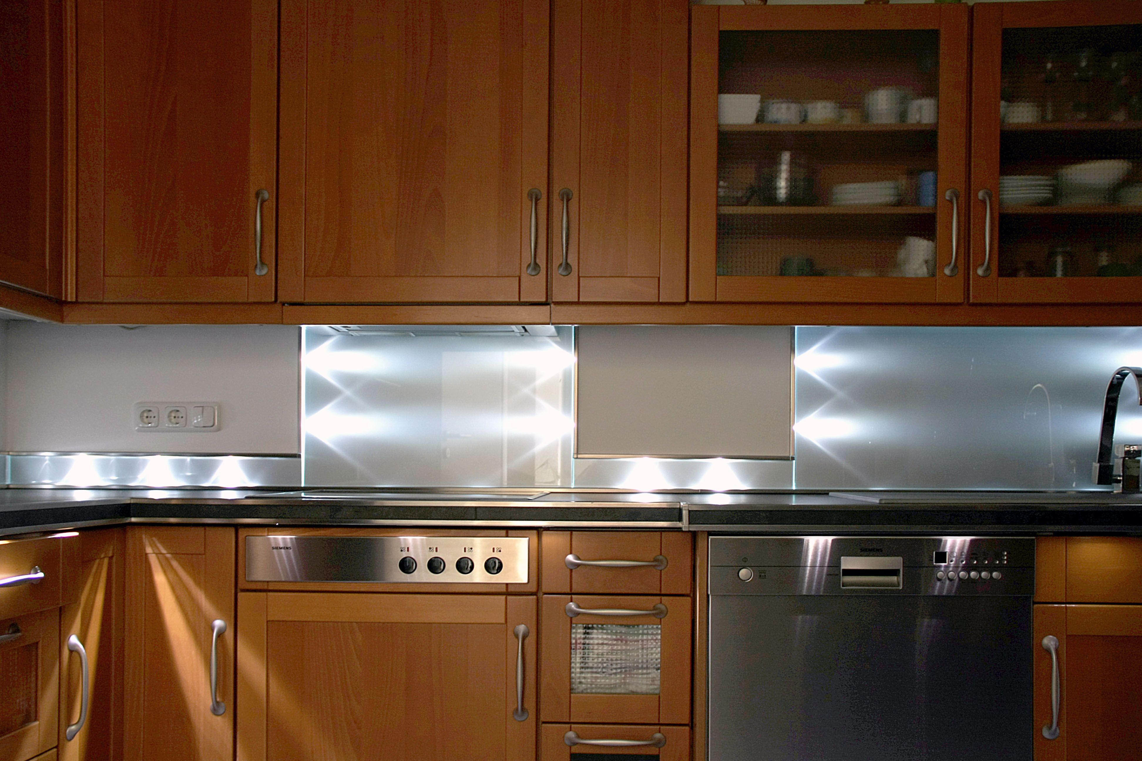 Wohnen mit Hohnen   Küchendesign